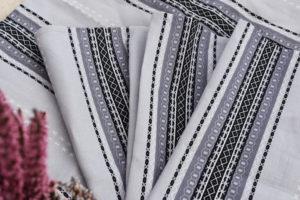 Kaihlalahti Clothing Uusi Suomussalmi -kuosi