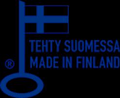 Kaihlalahti Clothing Avainlippu Made in Finland